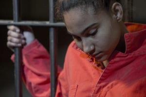 battered woman in jail for killing abuser