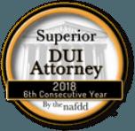 brian gabriel superior dui attorney
