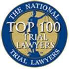 brian gabriel top 100 trial lawyers