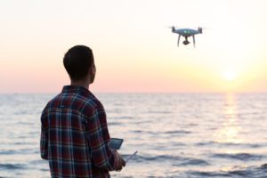 Can I Be Arrested for Flying a Drone in Florida?